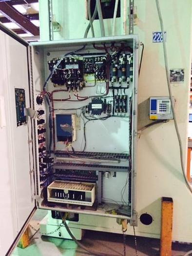 250 Ton Warco Striaght Side Press