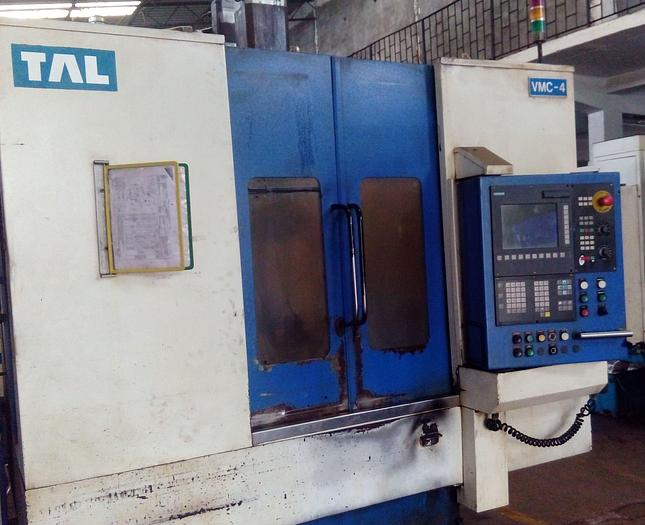 Used Machining Center Vertical