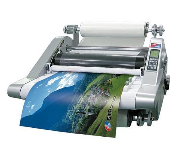 GMP SurelamPro 380D/500D Document Roll Encapsulator/Laminator
