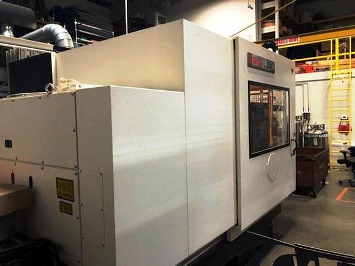 2012 Mazak Space Gear U-44