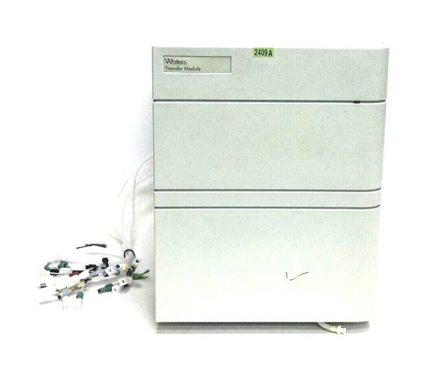 Used Waters 725271820 Transfer Module, 24V DC Max. 50W (2409)