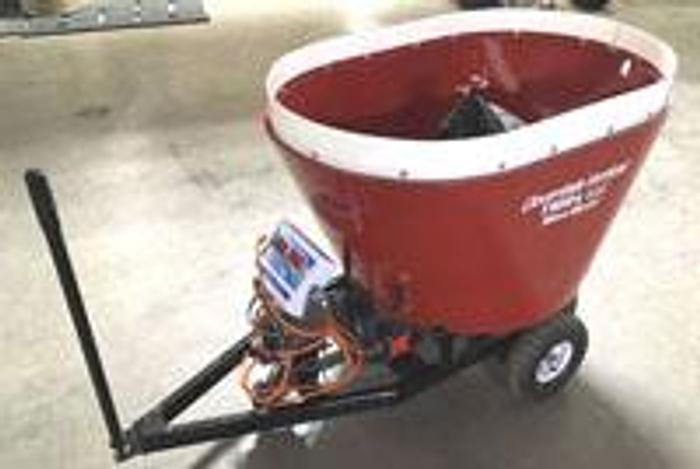 New - products Cloverdale Mini-Mixer