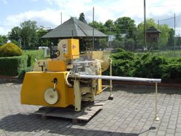 Używane Pakowaczka - XPG-40