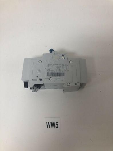 Allen-Bradley 1489-M2C060 Circuit Breaker Ser D Warranty Fast Shipping