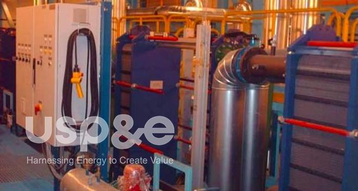 26 MW 2011 New Wartsila W20V34SG Natural Gas Generator