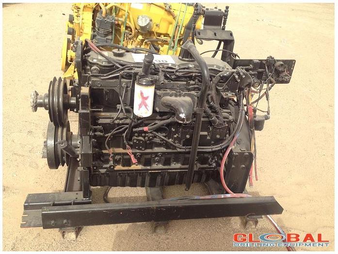 Used Item 0628 : Caterpillar 3126 Engine