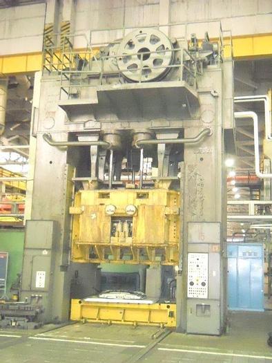 Used WMW Erfurt,Germany PKNVT VI 800.1/3150 FS
