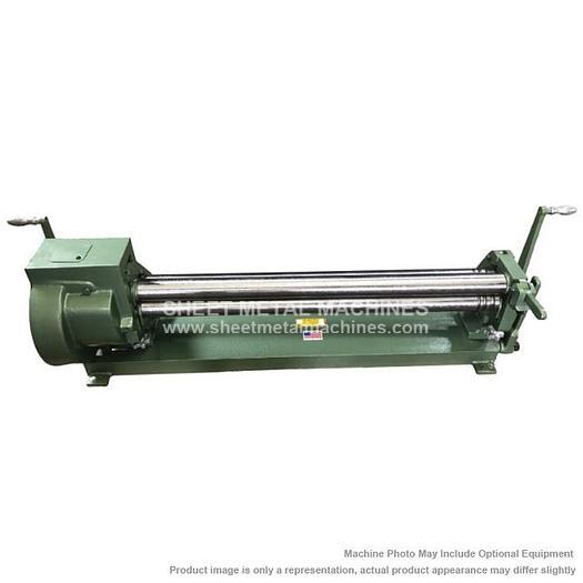 TIN KNOCKER Manual Slip Roll TK 1648