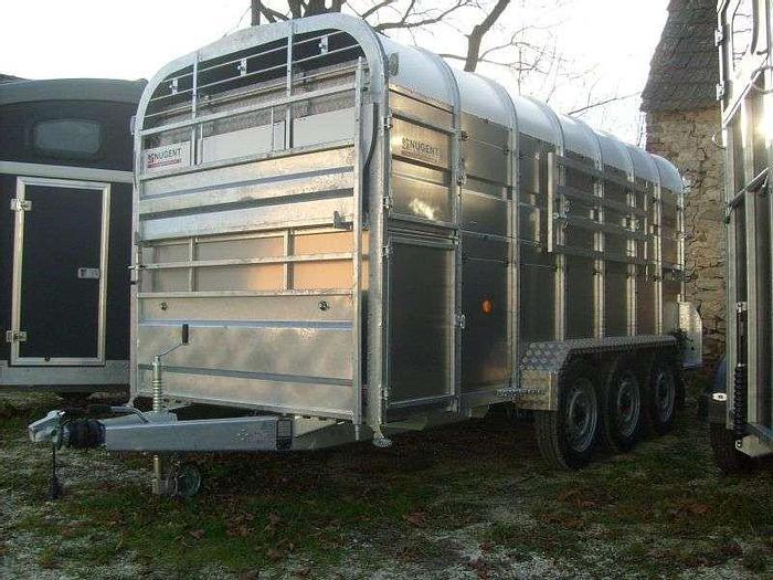 Nugent L4318T Schafdeck