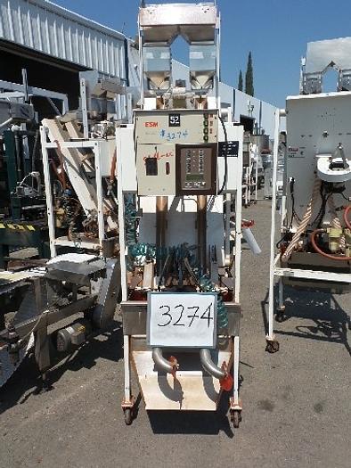 Used ESM.Satake 490039-998 #3274