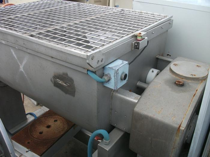 Used Mixers General