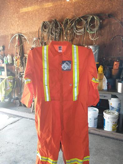 Industrial Workwear, Coveralls, Jackets & FR Apparel