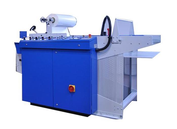 Proteus - B1 Fully Automated Laminator