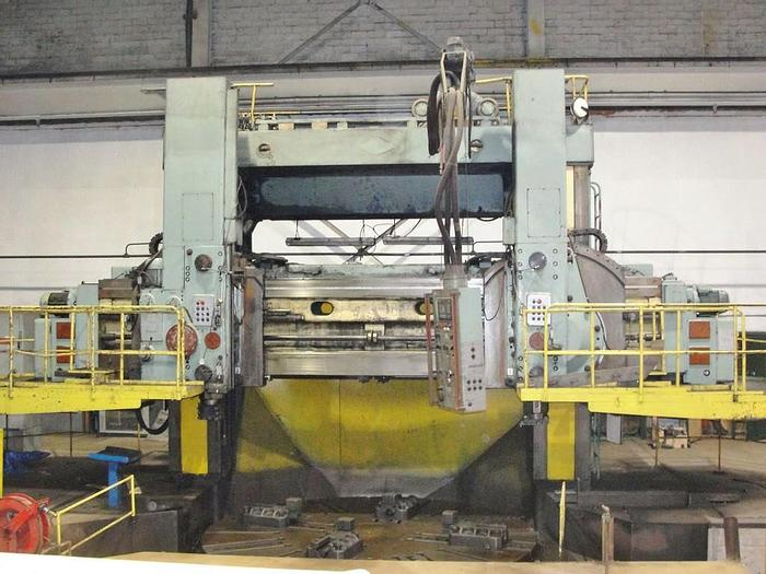 Used Stanko-Russia KY514F1