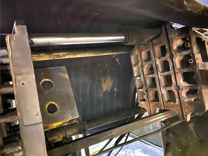 BEARDSLEY & PIPER CORE MACHINE SF6-CA