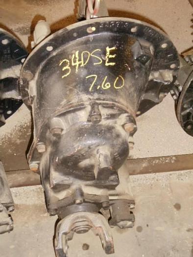 Used Eaton 34DSE