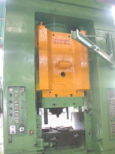 Used Eitel RK1250