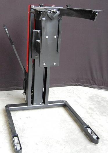 Used P15036D - Drum Lifting Column APE FHW 200 / SG 600 HK