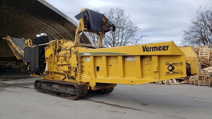 Used 2014 VERMEER HG6000TX