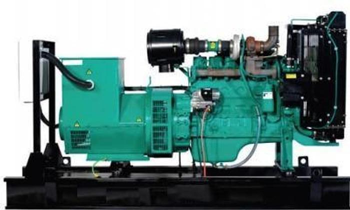0.545 MW (545 KW) 2019 New Cummins VTA28G5 Diesel Generator