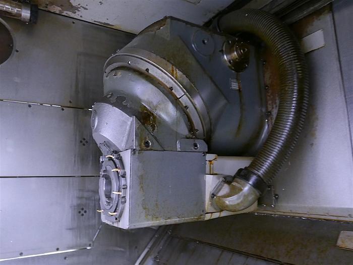 CNC Bearbeitungszentrum Universal MAHO MC 800 U