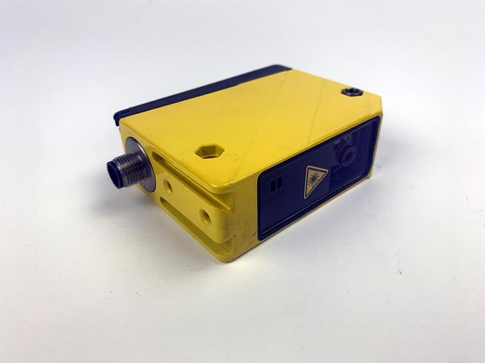 Used LEUZE SRK 96M/P-1210-t2-47 Photoelectric Sensor