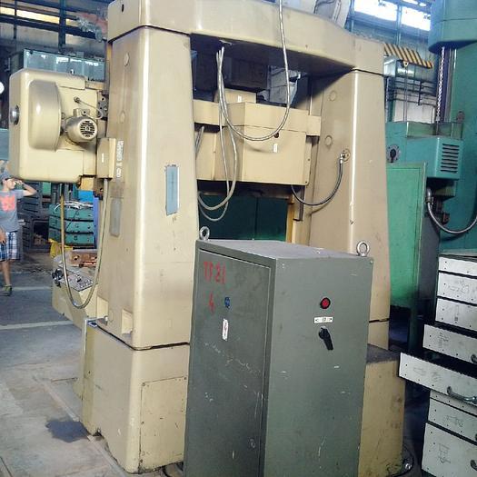 Jig boring machine Mikromat  BKOZ 900X1400/1