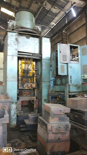 Used Press Friction Screw Muller