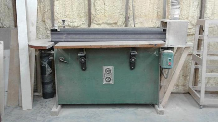 Crouch Model 81-70 Horizontal Sander