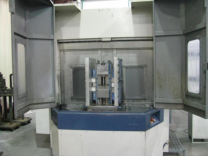 1999 Mori Seiki SH500