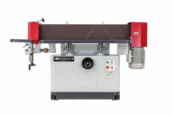 Northtech, NT ES948SE-532 Edge Sander
