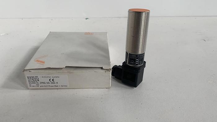 IFM Electronic DI5004