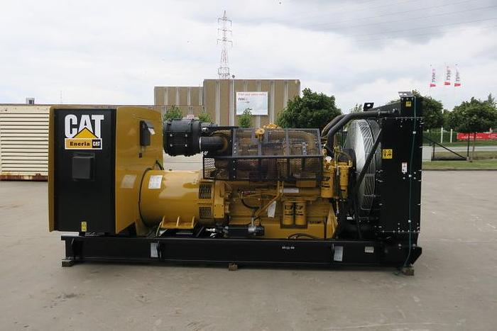 Unused 2016 Caterpillar 900 KVA