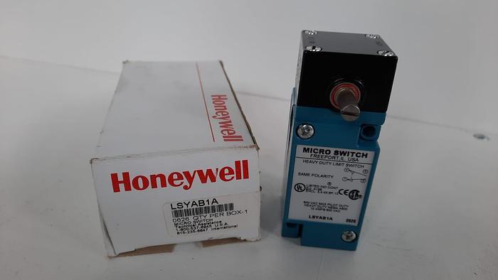 Honeywell  LSYAB1A