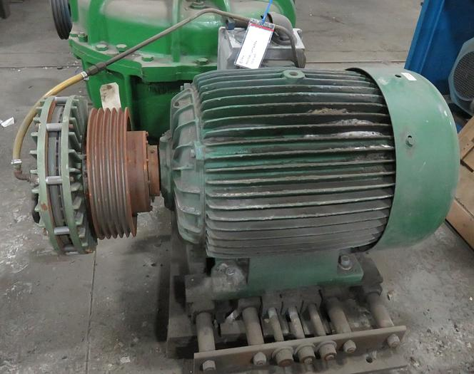 Used WEG  TYPE Sf MOTOR