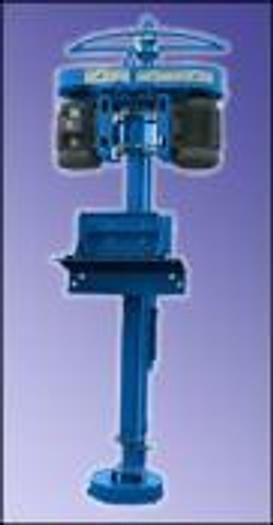 New - products Patz 4444 Manure Pump