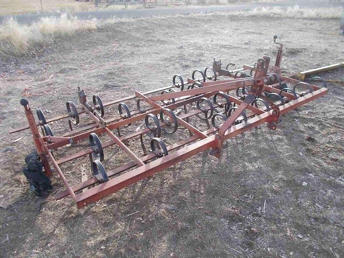 Used 10' Field Cultivator