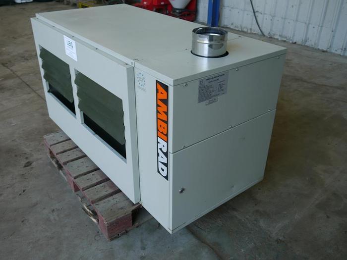 Used Ambirad Workshop Heater