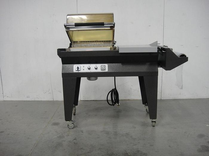 Used Preferred Packaging All In One Chamber PP-48-ST