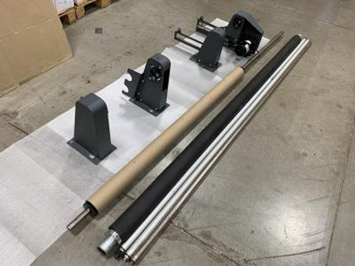 Used 2012 HP Scitex Roll to Roll for FB700