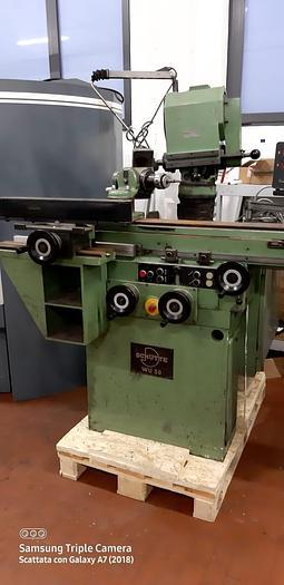 Used 1981 SCHÜTTE WU50