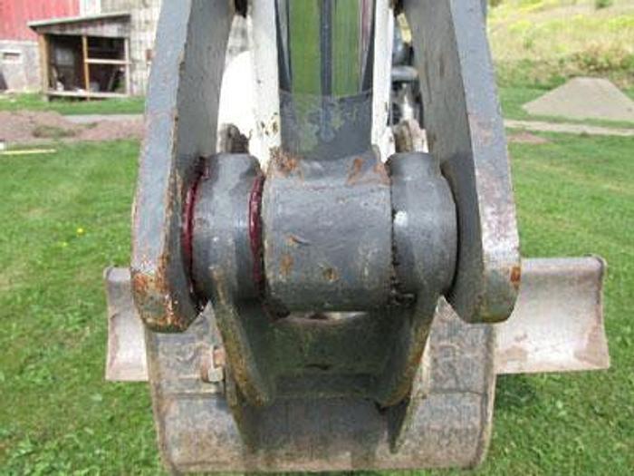 2006 BOBCAT 331G