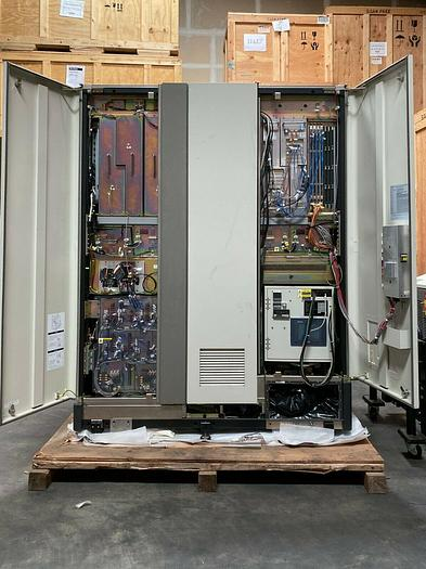Used Advantest T2000 SoC Test System