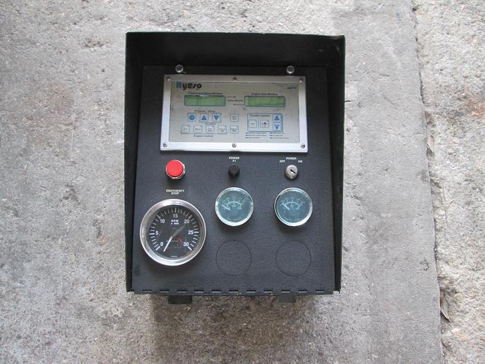 Murcal Ryeso Inc MC228 Engine Controller