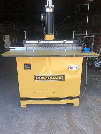 Powermatic LBM-21 Line boring machine