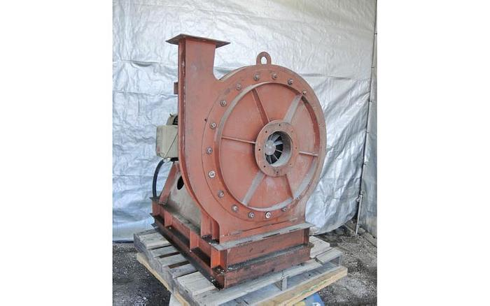 USED CENTRIFUGAL FAN, 40 HP
