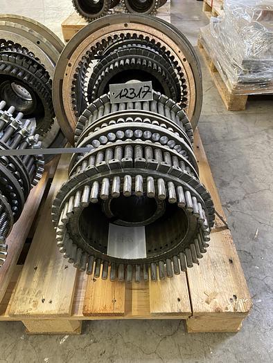 Gebraucht gebr. Prägeeinsatz für Uniplast 160-C Abmessungen: ca. 19 mm Durchmesser, Form: rund