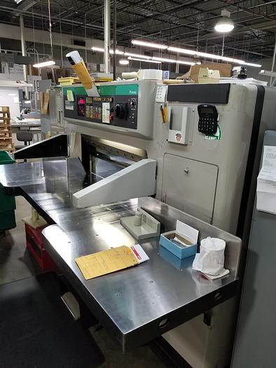 Itotec Paper Cutter RC115DX