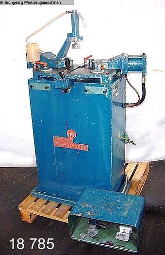 Gebraucht #18785 - WEDI PRESSTA 7000 PV 6, Bj.1977