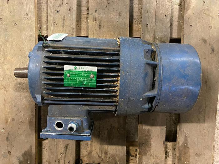 Used BEVI Electric motor 2,2 kW